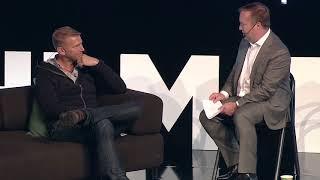 E770: Northvolt Peter Carlsson takes on Tesla; Jacob de Geer iZettle leads Europe Fintech