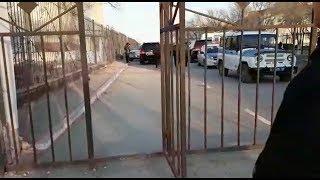 Задержания и аресты в Жанаозене. Прибыл спецназ из Астаны. 25.02.2019/ БАСЕ