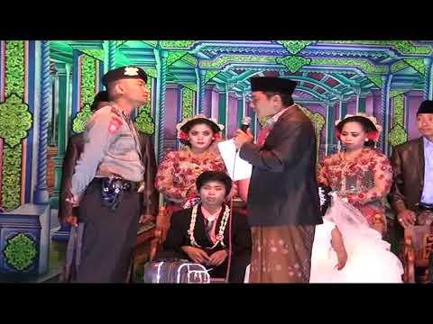 Rukun Karya _ Temang Manten Live Dewantara Mata Intan