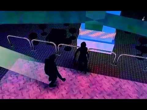 Gangnam Style ( 강남스타일) Versão GTA SAN ANDREAS