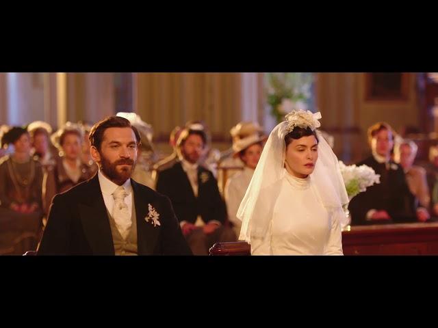 『アメリ』主演女優の美しいウェディングドレス姿 映画『エタニティ 永遠の花たちへ』本編映像