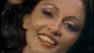 """Maria Creuza canta """"Onde anda você"""" (Vinicius de Moraes) 1979"""