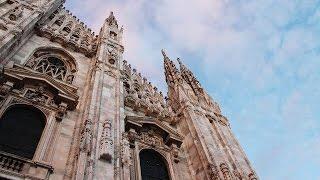 Италия. Милан - Римини - Болонья. Отзыв.