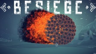 Welcome back to another episode of the Best Besiege Creations! This...