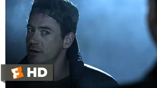 Kiss Kiss Bang Bang (3/10) Movie CLIP - The Definition of an Idiot (2005) HD