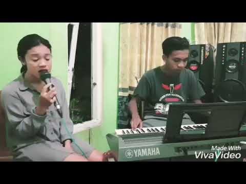 Mama Pung Ana Mantu - Doddie Latuharhary [cover by lorena mamo]