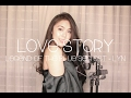 Images Love Story (LYN) - Scholastika Fabiola (Cover + MV)