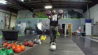 Close Stance Kettlebell Alternatives : Benefits And Double Swing