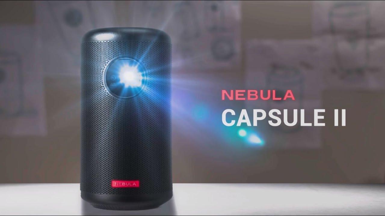 「nebula capsule 2」の画像検索結果
