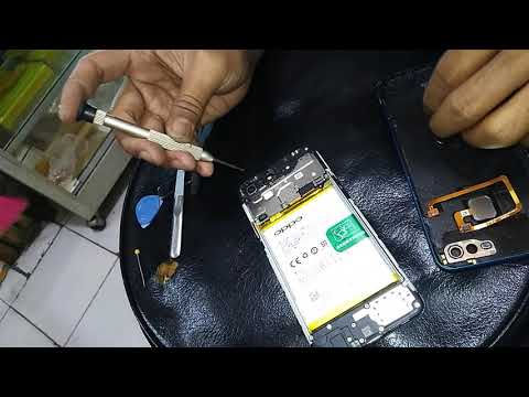 cara-bersihkan-mesin-handphone-yang-kena-air