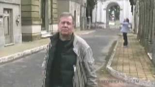 Argentina - Los Flores and La Recoleta - Travel - Jim Rogers World Adventure