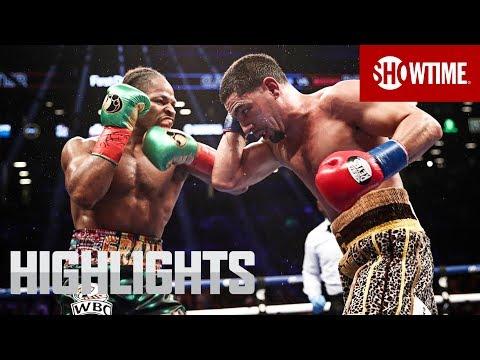 Garcia vs. Porter: Highlights | SHOWTIME CHAMPIONSHIP BOXING