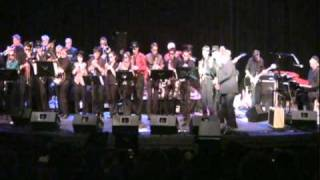 Late Nite Blues Brothers Band- Jailhouse Rock  with 1st St. Horns
