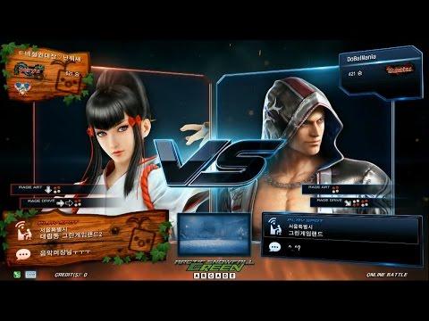 TEKKEN 7 Fr 7/21 Kkokkoma(Kazumi) vs...
