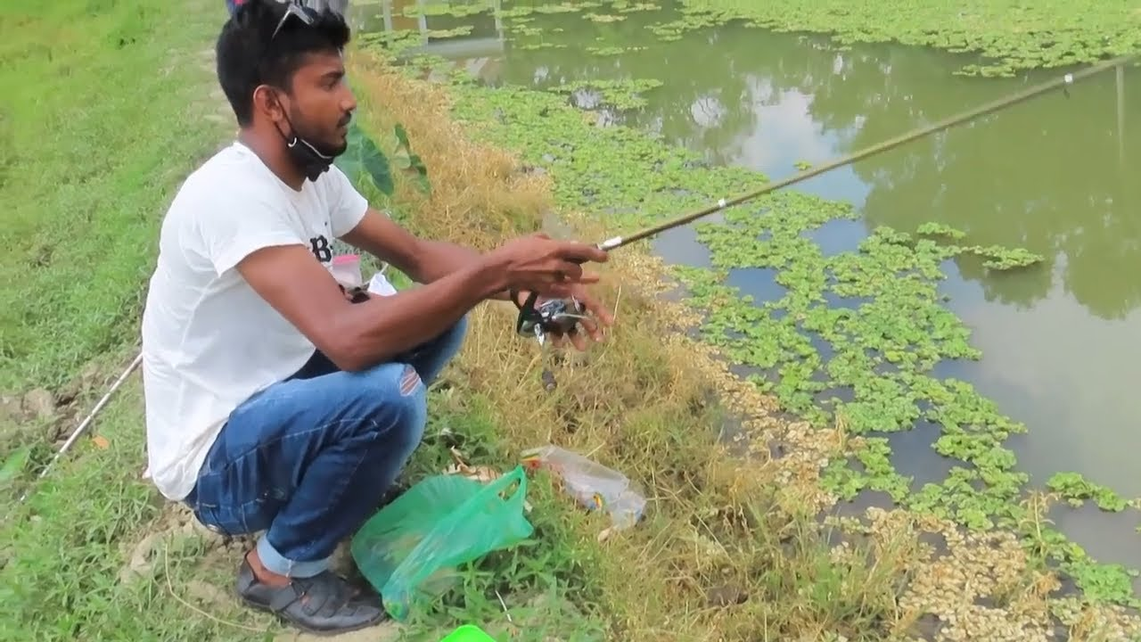 Best Fishing And Hunting Videos By Fish Spark in Villages