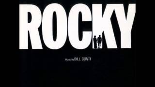 Bill Conti   Rocky Fanfare   Theme   Gonna Fly Now Bryan Liberty Remix