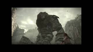 Shadow of the Colossus 2018 PC Game [Free Download]