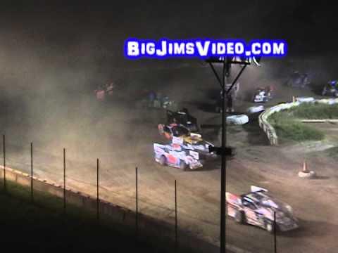 Penn Can Speedway 5-30-14