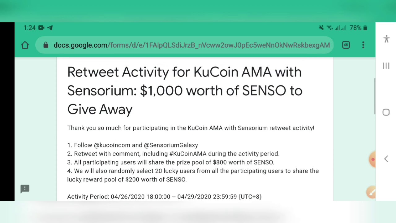 50$ MNT AIRDROP || KUCOIN AMA 10$ | SENSO 10$ | 50$ TTR AIRDROP || Last day to join 50000 DOGE 2