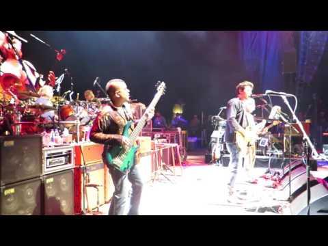 Dead & Company at Shoreline Amphitheatre – US Blues