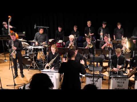 Jazz Music Wellington