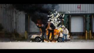 Tierra De Zombies [Zombieland] - Trailer Latino # 2