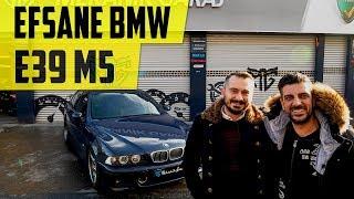Efsane BMW E39 M5