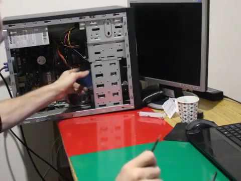 Bilgisayar Açılırken Bitmeyen Dıt Dıt sesi var-Recep Kartal