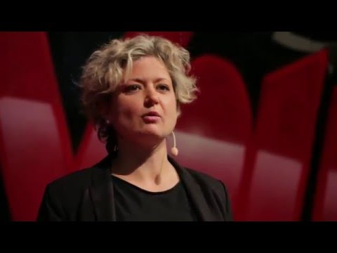 Wearables: The future of everything. | Joanna Berzowska | TEDxYouth@Montreal