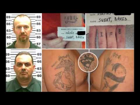 NY Prison Escape