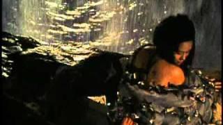 """""""El libro de cabecera""""  de Peter Greenaway (Trailer)."""