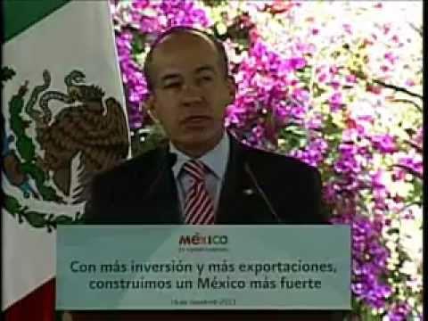 Foro México es Oportunidad 2011