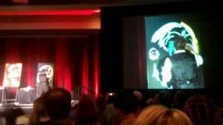 Erik Wahl - The Art of Vision