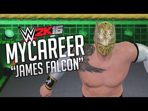 I AM A MONSTER (WWE 2K16 MyCareer Part 5)