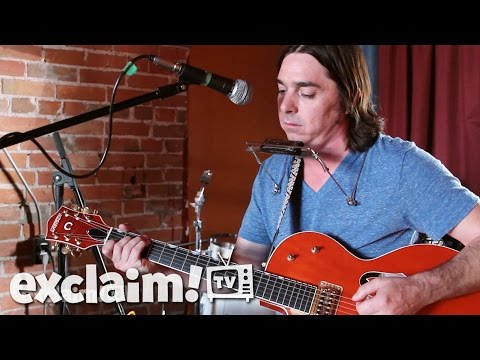 "Ben Rough - ""St. David's Walk"" on Exclaim! TV x Pinball Sessions"