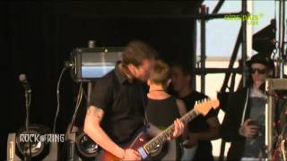 Paramore live on Rock Am Ring 2013 Full Show HD part 1