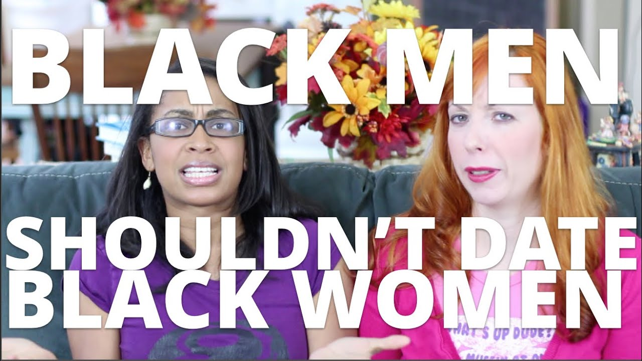 Dating white girl vs black girl