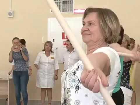 Комитет здравоохранения проверил реабилитацию «сердечников» в курском санатории