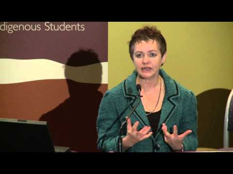 Closing the Gap Forum 2011: Part 1 - Introduction