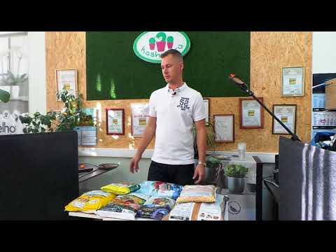 обзор пакетированных грунтов для комнатных растений