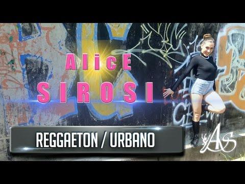 Alice Sirosi / Reggaeton urbano