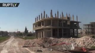الجيش السوري يسيطر على بلدة طيبة الإمام شمال حماة