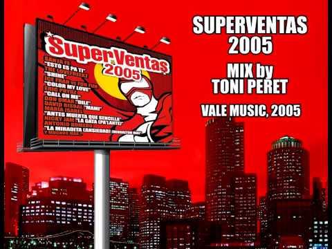 Superventas 2005 Mix