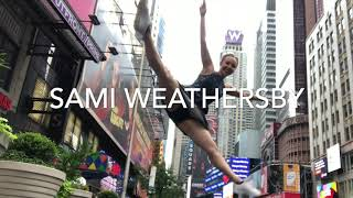 Sami Weathersby - Dance Reel 2021