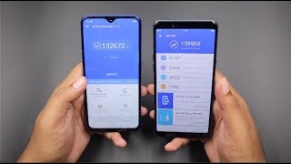 Realme 2 Pro Vs Realme 1 Comparison [Design, Display, Camera, Performance]