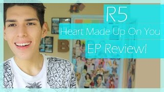 r5 heart made up on you ep review