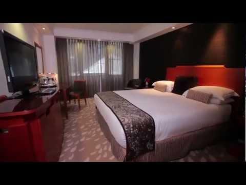 Victoria Plaza Hotel London