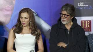 Himesh On Salman Khan Recommending His Girlfriend Lulia Vantur To Sing Every Night And Day