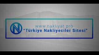 Nakliyat.Pro, Türkiye Nakliyeciler Sitesi