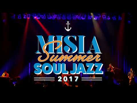170714 MISIA SUMMER SOUL JAZZ short ver